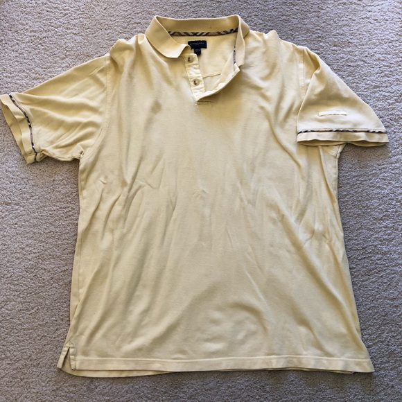 5bd8a30a Burberry Shirts   Polo Shirt   Poshmark